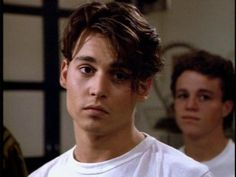 My 13-year-old self totally droolled over him while watching 21 Jump Street reruns. I guess some things never change.
