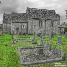Ampney St Peter church