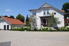 Galeria - ZGiUK Sp. z o.o. Lubań Mansions, House Styles, Home Decor, Decoration Home, Manor Houses, Room Decor, Villas, Mansion, Home Interior Design