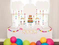FREE Rainbow Party P