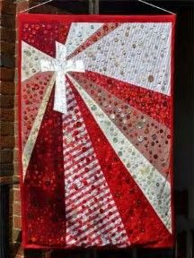 Image result for Religious Quilt Patterns Free
