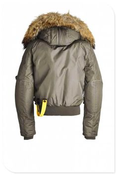 parajumpers warranty