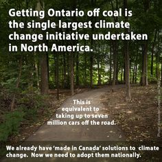 Canada is making real progress in meeting its climate commitments. The problem is, it is only in pockets of the country. And the leadership is coming from some (not all) provinces and not the federal government. David Suzuki