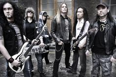 DRAGONFORCE COMPLETE WRITING FOLLOW UP TO THE POWER WITHIN - #AltSounds