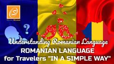 New on my channel: Understanding Romanian Language, Interesting Facts  https://youtube.com/watch?v=wziHD7IWzBc