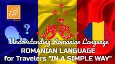 New on my channel: Understanding Romanian Language, Interesting Facts  https://youtube.com/watch?v=wziHD7IWzBc
