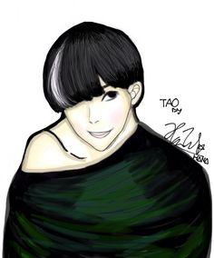 Tao Noblesse Ilustration