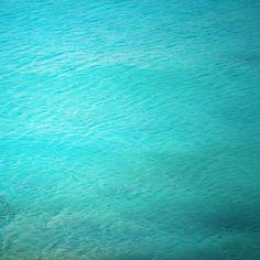 Clear Sea #iPad #Wallpaper HD
