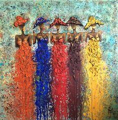 Vitrin / Showcase by Nüket Pancar, 60cm x 60cm #gallerymak #salvadordali #zaman #time #masterpiece #surrealizm #surrealism #ressam #üstat #spanish #master #acrylicpainting #artforsale #resim #contemporaryart #modernart #artgallery #ig_sanat #sanat #artcollectors #artmarket #artcurator #painting #paintings #dali #museum #Akrilik #Acryliconcanvas