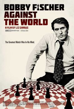 Bobby Fischer Against the World is a documentary feature film that explores the life of chess. World Movies, Hd Movies, Bobby Fischer, Hbo Documentaries, Robert Greene, World Watch, Documentary Film, Life Magazine, Movies