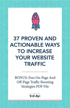 The beginner's guide to get 10,000 monthly blog views - #infographic #blogging #trafficbuilding How to Attract Customers to my Website?