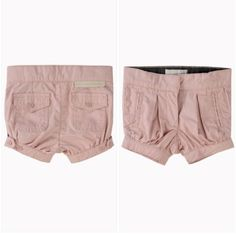 Stella McCartney Anna shorts