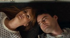 The Skeleton Twins Kristen Wiig and Bill Hader are twins who independently cheat death on the same day. They get together to consider how their lives went so wrong.