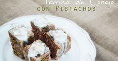 El Cajón de las Especias es un blog en el que dos valencianas, amantes de la cocina, comparten sus trucos y recetas, paso a paso y con fotografías.