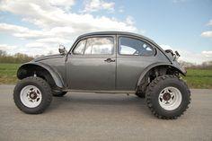 VWVortex.com - WTT: 1977 VW Baja Bug