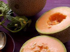 25 Flat Belly Sassy Water Recipes: Grape Melon Medley