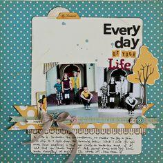 @October Afternoon  @Carol Van De Maele Van De Maele Monson