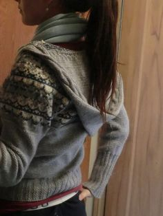 Ravelry: Project Gallery for Of Hallows and Horcruxes pattern by Megan Murray