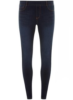 Indigo 'Eden' Authentic Ultra Soft Jeggings
