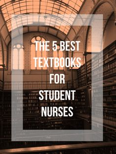 What textbooks should I buy before starting Nursing at University? #college #university #student #nurse #healthcare