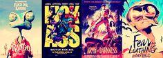 Gute Komödien 2013, 2012, 2011 – Liste der besten Filme 39,90 Fear and Loathing in Las Vegas Hot Fuzz Leben des Brian Rango Kick Ass Funny Video DVD Blockbuster Hollywood