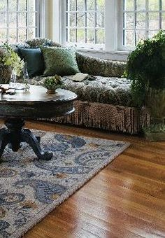 Almost Every Room Looks More Finished When You Add A Rug They Re