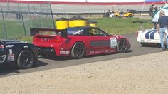 A good luck shoutout to Kip Olson and the Driving Ambition Motorsports team who are competing this week at the SCCA National Championship Runoffs, at Mid-Ohio Sports Car Course, in their T1-class 1991 Acura NSX Turbo World Challenge on 17x9 /18x11 Forgeline one piece forged monoblock  GS1R wheels finished in Matte Bronze!  #Forgeline #forged #monoblock #GS1R #notjustanotherprettywheel #madeinUSA #Acura #NSX #SCCARunoffs