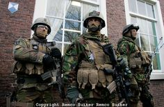 dutch military forces | Dutch special forces The Korps Kommando Tropen (Army Commando Troops ...