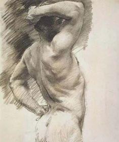 Sargent.....Sketch