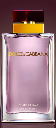 Dolce & Gabbana - This Epic Perfume just sold on Wrhel.com Want to know what she paid for it? Check it out.