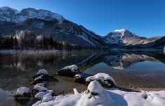 Winterscape (Kurt Hinterreither / Wels / Austria) #NIKON D750 #landscape #photo #nature