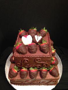 TN Cake Fairy Groom's Cake