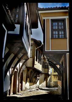 Plovdiv, Bulgaria - The Oldest Town in Europe. - Page 3 - SkyscraperCity