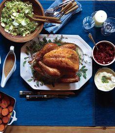 Clone of Butter-Glazed Turkey - Friendsgiving Thanksgiving Sides, Thanksgiving Recipes, Duck Recipes, Great Recipes, Turkish Recipes, Ethnic Recipes, Turkey Glaze, Food Tags, Cooking Turkey