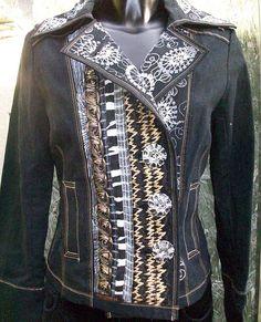 customised jacket11 | by McAnaraks