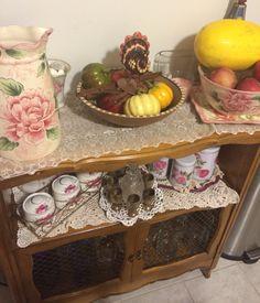 $10 table .99 turkey