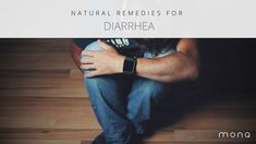 Diarrhea is a common form of gastrointestinal infection, which can lead to excessive bowel movements in order to remove toxins from the body. It typically results in both abdominal pain and extremely watery stool. How To Cure Diarrhea, Natural Remedies For Diarrhea, Diarrhea Remedies, Natural Cures, Essential Oils Guide, Heres To You, Abdominal Pain, The Cure, How To Remove