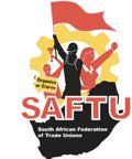 """JOHANNESBURG - The South African Federation of Trade Unions on Tuesday said it """"strongly condemns"""" the decision of the Public Investment Corporation (PIC) to give Eskom a loan of billion to cover its operational costs for this month. Union Logo, Workers Union, Investing, Politics, African, Sayings, Business, Tuesday, Public"""