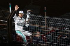 Monaco GP: Lewis Hamilton won the Monaco Grand Prix, Daniel Ricciardo suffered a pitstop nightmare - http://www.sportsrageous.com/f1-racing/monaco-gp-lewis-hamilton-won-monaco-grand-prix-daniel-ricciardo-suffered-pitstop-nightmare/24353/