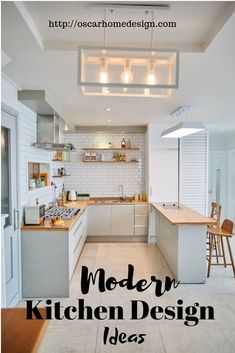 Modern Kitchen Designs Photo Gallery. One of the few home improvements that not only add value to your home as well as functionality in modern kitchen designs. Whether you are simply doing a minor upgrade or completely re-furbishing your kitchen the end result will be enjoyed and used every day. #modernkitchendesign #modernkitchendesignideas #modernkitchendesignluxury #modernkitchendesignsmall Kitchen Designs Photos, Best Kitchen Designs, Modern Kitchen Design, Kitchen Cabinets Pictures, Modern Kitchen Cabinets, Kitchen Island, Small House Interior Design, Interior Design Kitchen, Kitchen Styling