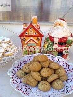 2612201530641 (2) Santa Cookies, Gingerbread, Deserts, Sweets, Christmas, Recipes, Food, Xmas, Gummi Candy