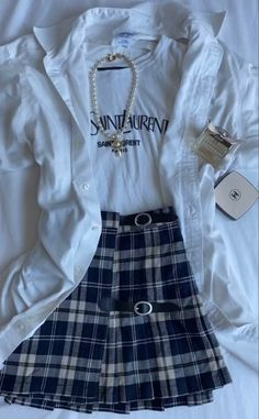 Preppy Outfits, Preppy Style, Cool Outfits, My Style, Look Fashion, Teen Fashion, Winter Fashion, Fashion Outfits, Tips Belleza