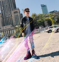 Johnny Orlando in Fan Creations - Picture 1 of 121