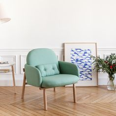 Georges Armchair-product