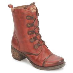 Zapatos Mujer Pikolinos