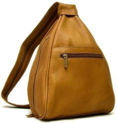 Convertible Sling Bag – Free Tutorial | PatternPile.com And also : making leather bags with Don Morin