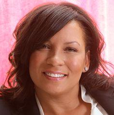 Doreen Spicer - California Women's Conference 2014 Speaker Profile