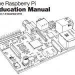 Un livre éducatif pour le Raspberry Pi
