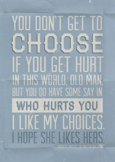 From The Fault in Our Stars