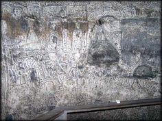 Royston Templar Cave Carvings 1             http://www.benhammott.com/royston-templar-cave.html